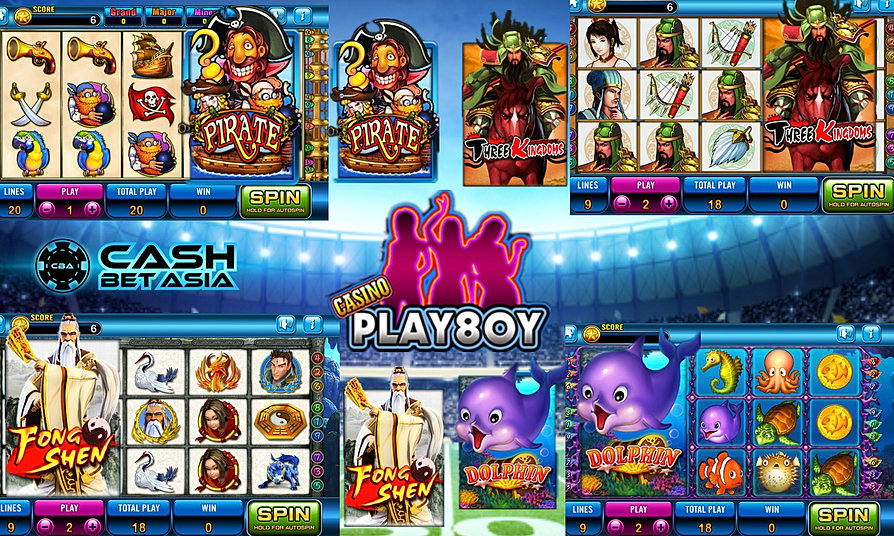 mobile cash bet online casino slot games|malaysia
