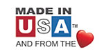 All products and labor is done in the USA