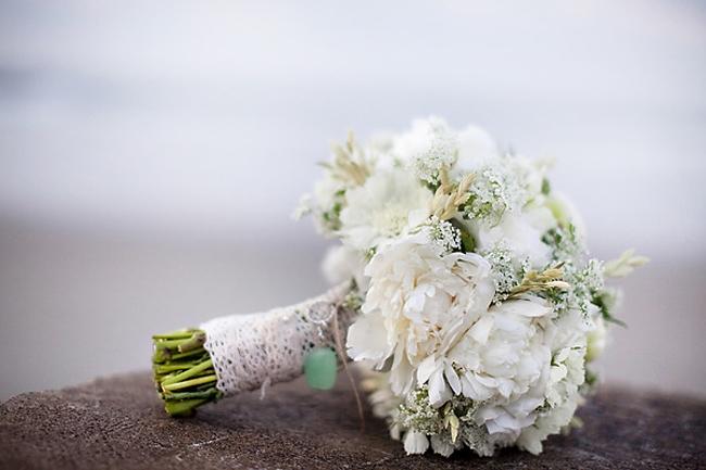 Oregon Coast Wedding Florist