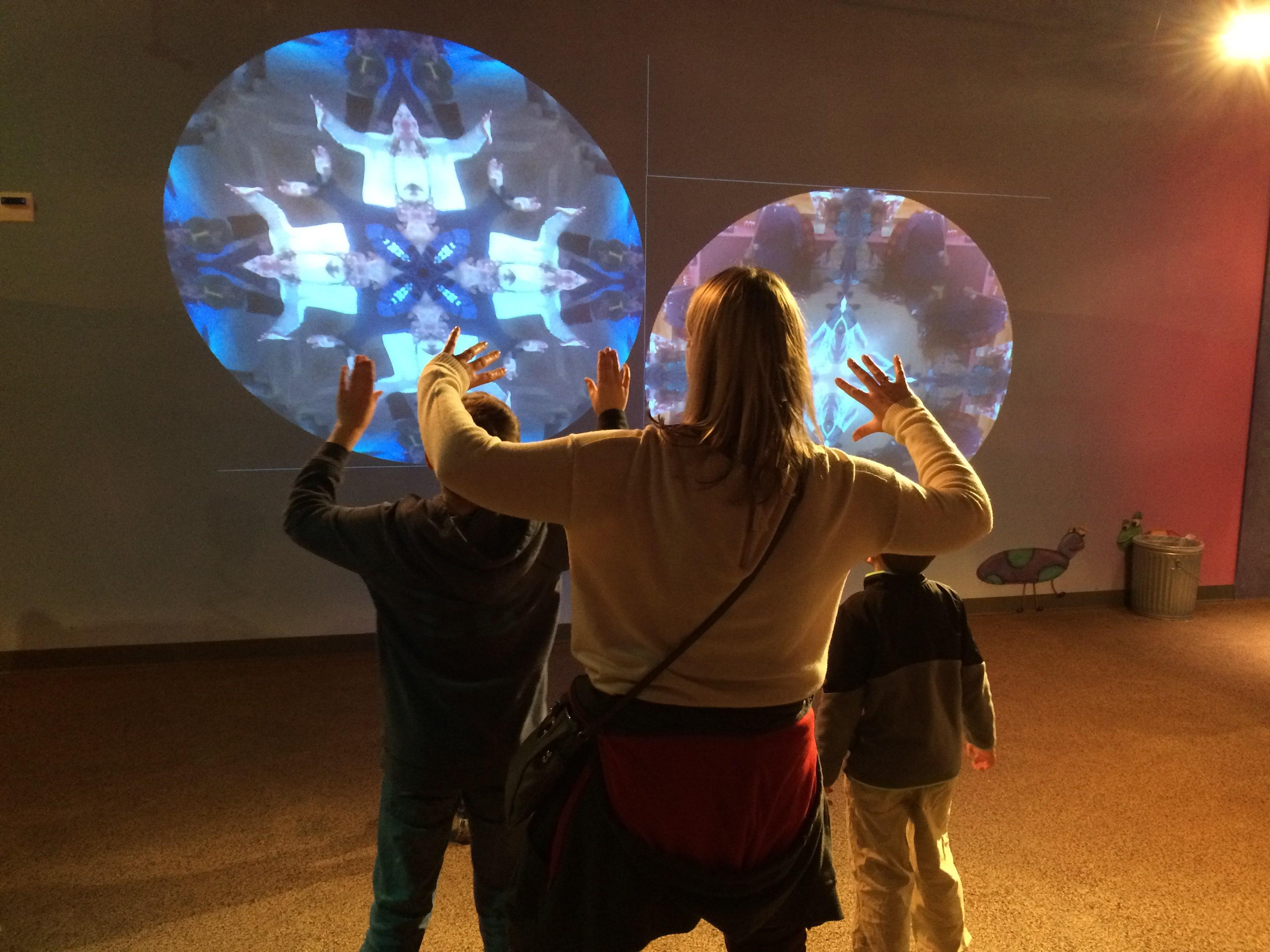 Hallmark's Kaleidoscope