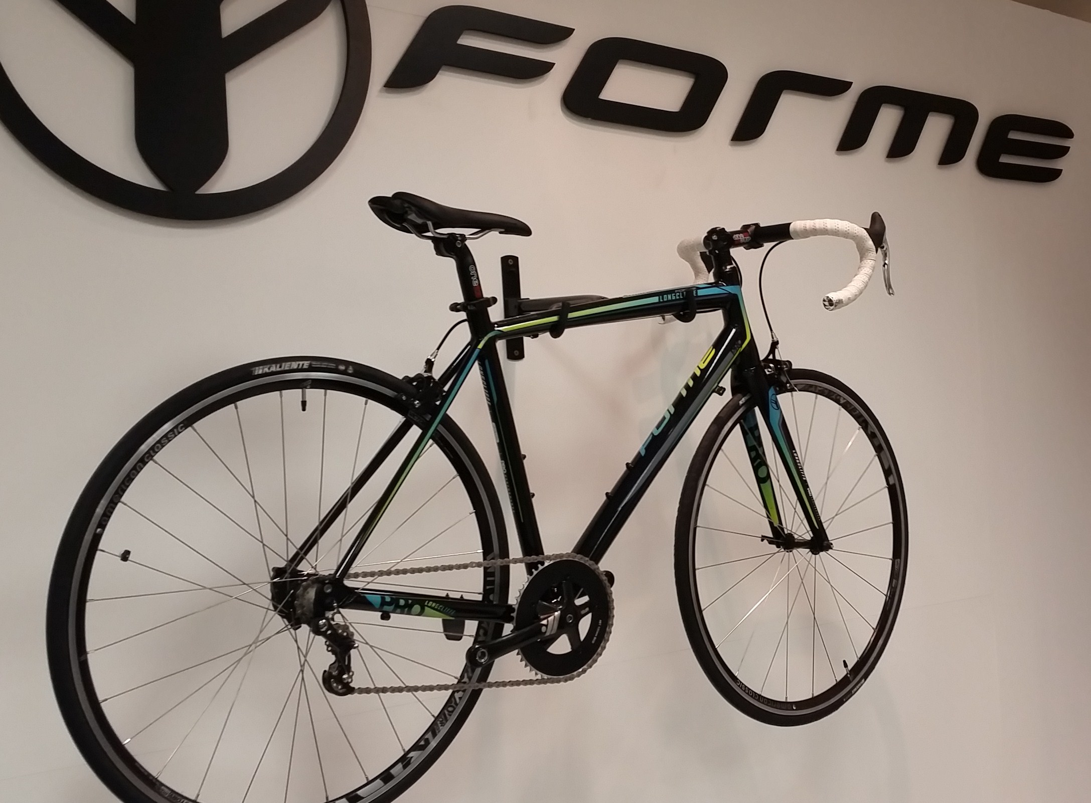 Forme Bikes To Provide The Official Race Bike For 2016