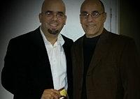 ARMANDO MONTES, DAVID VELAZQUEZ