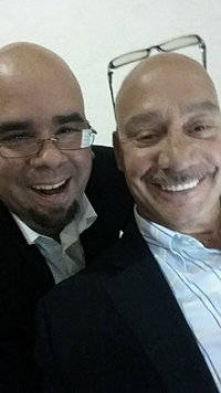 Armando Montes, Pastor David Rivera