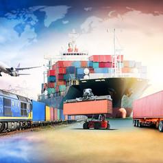 全球货运代理