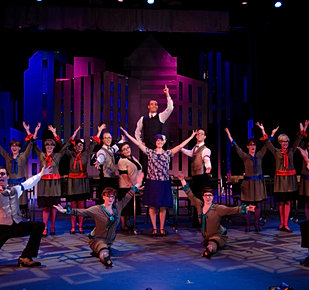 Thoroughly Modern Millie - Wikipedia, the free encyclopedia