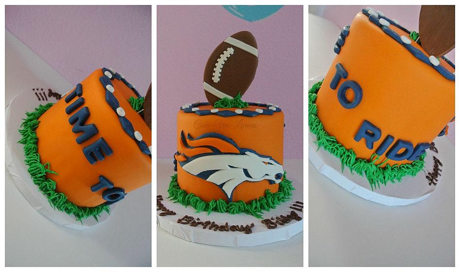 Cakeumlicious Cake For Him
