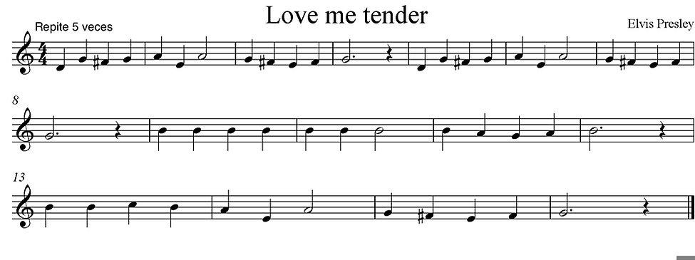 Site de rencontre love me tender