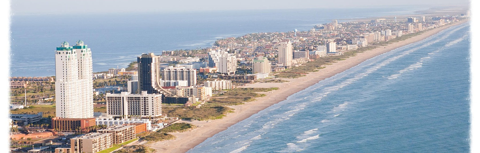 Padre Island Hotels On The Beach