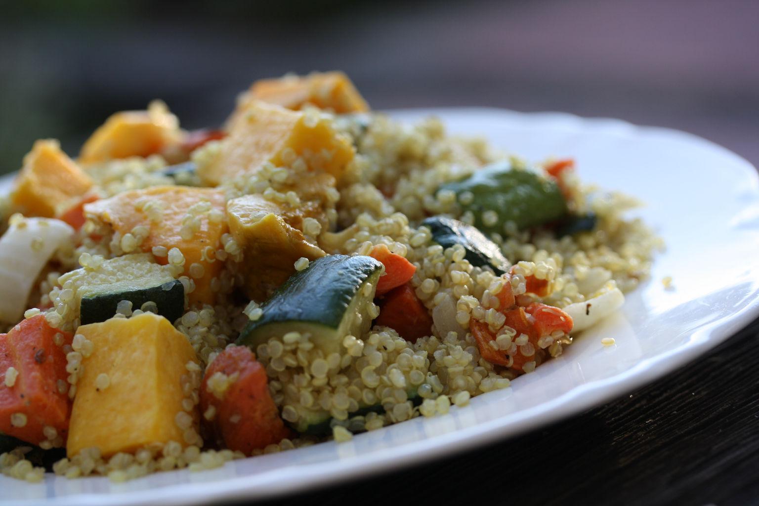 Quinoa Moroccan salad 2.JPG