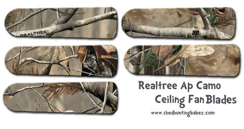 ... realtree ap camo ceiling fan replacement blades shed hunting babez.jpg  ...
