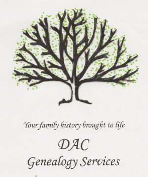 DAC Genealogy Services, Debra Carter