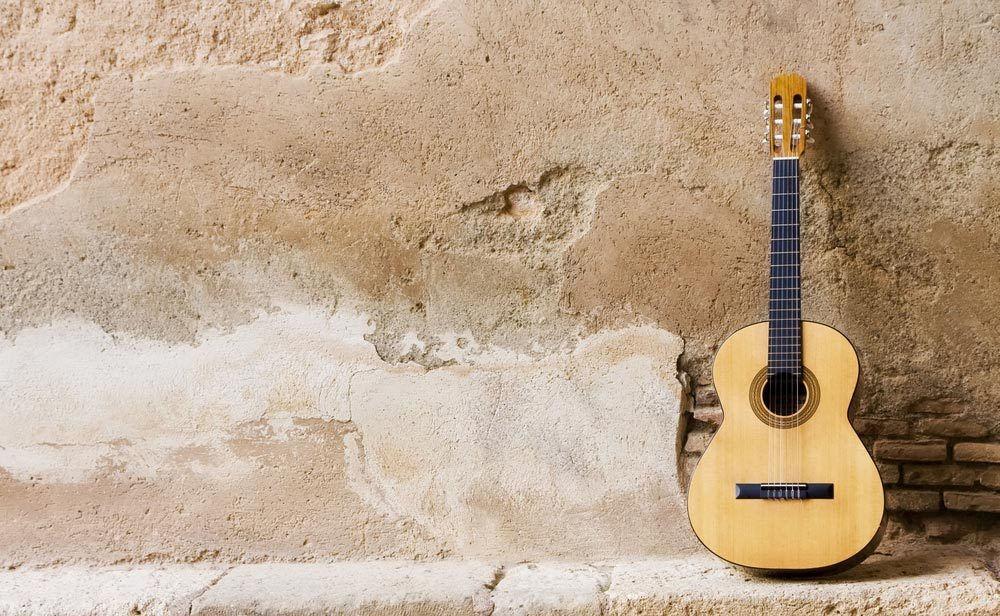 Картинки по запросу spanish guitar