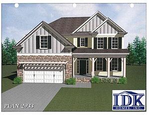 Patriots ridge grovetown ga floor plans for Oconee capital home builders
