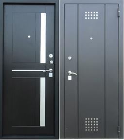 входные металлические тамбурные двери в щелково