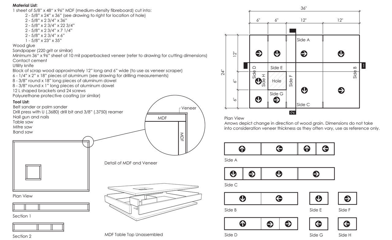 Interior design portfolio tammy bourke for Drawing packages