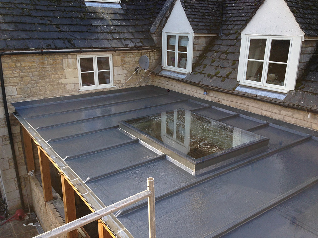 C C Fibreglass Manufacturers And Fibreglass Roofers In Lincoln