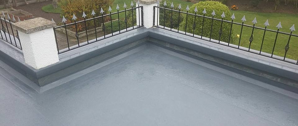 Candc Fibreglass Flat Roofing In Lincolnshire And