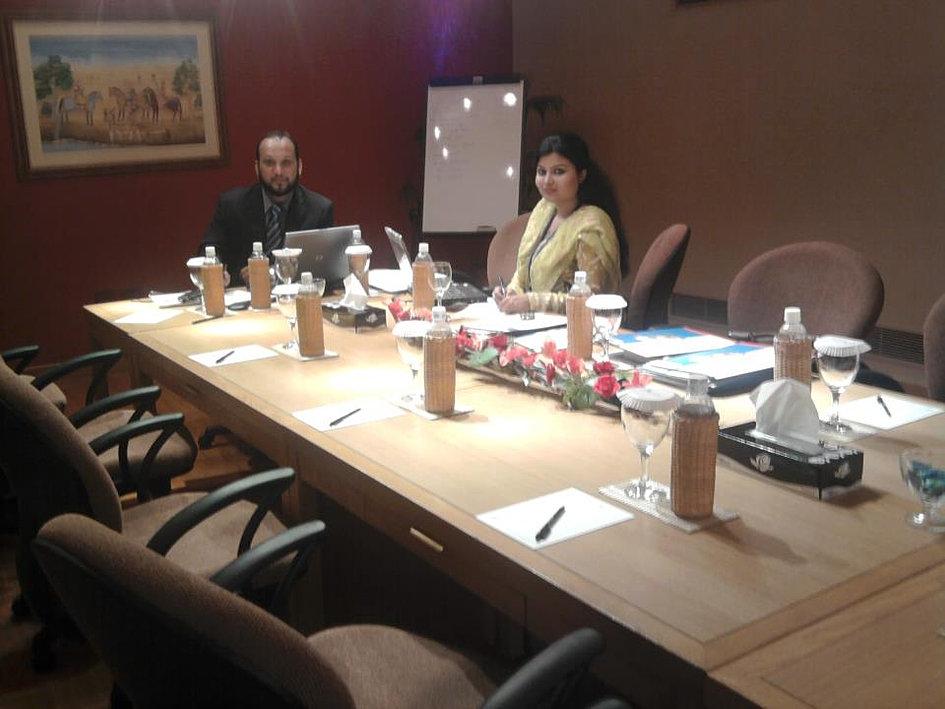 Lahore Seminar 2012