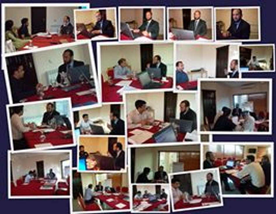 Islamabad Seminar 2012