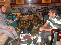 Dubai Seminar 2012
