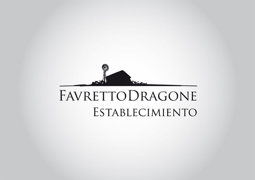 logo Favretto Dragone