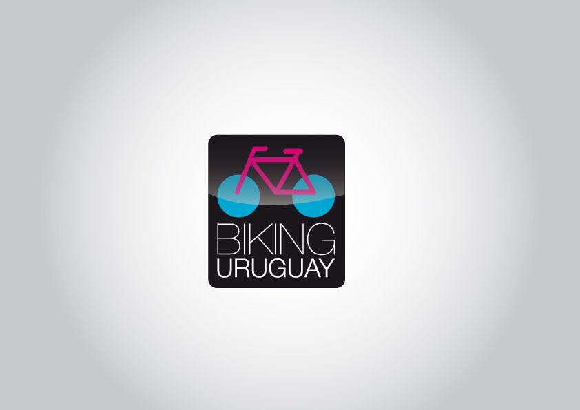logo Biking Uriguay
