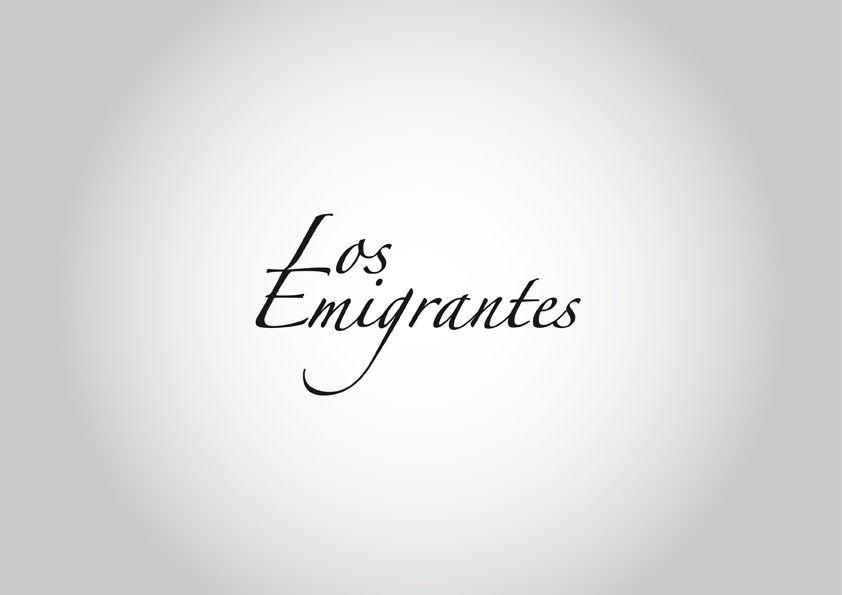 logo vino Los Emigrantes