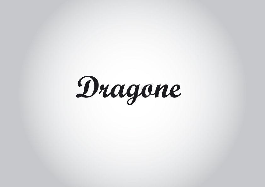 logo vinos Dragone