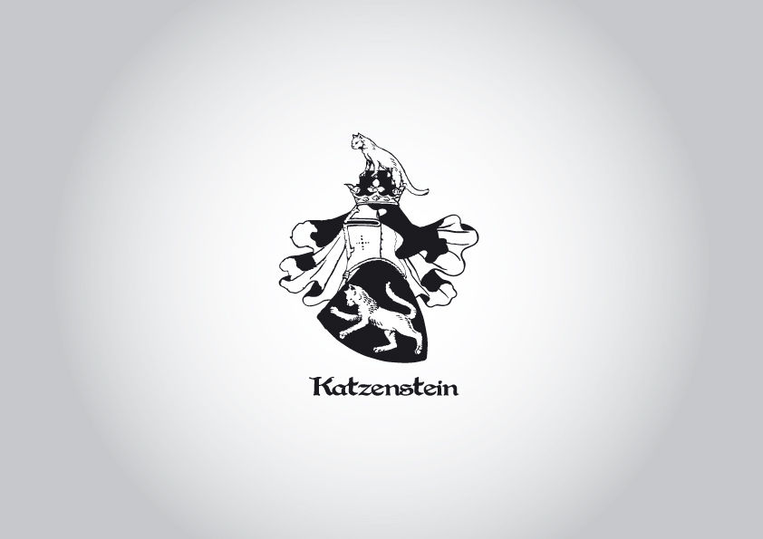 escudo familiar Katzenstein