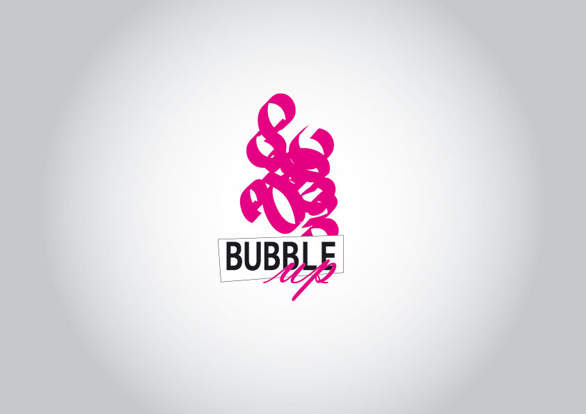 logo vino Buble up