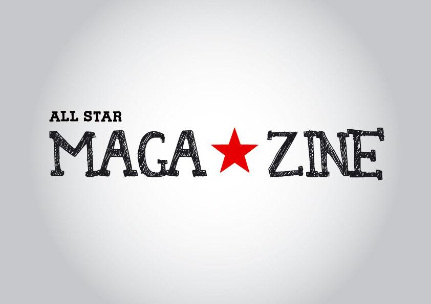 logo Allstar magazine