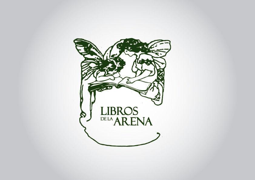 logo Libros de la arena