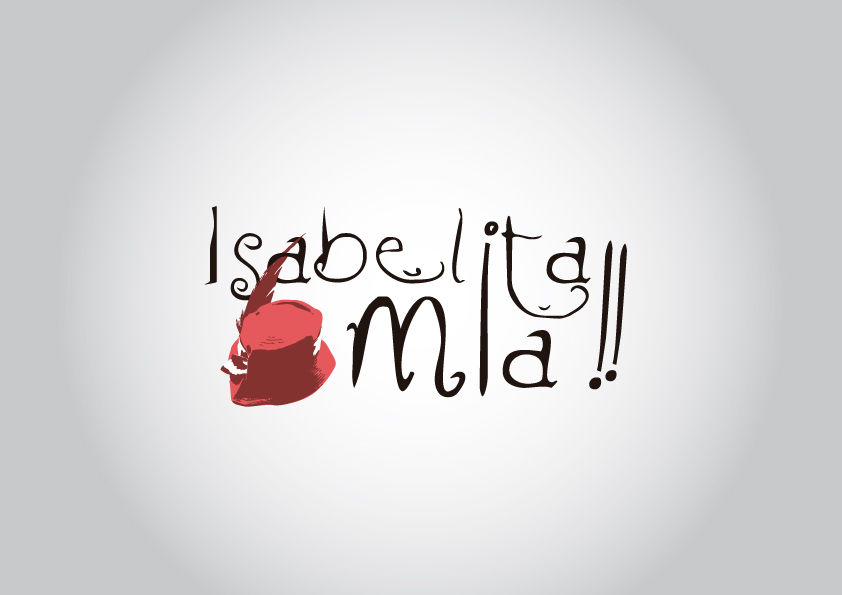 logo Isabelita mia