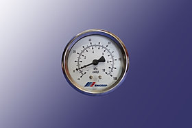 Manômetro do Respirador ENGESP