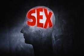 How much sex can a person have before it is considered an addiction?