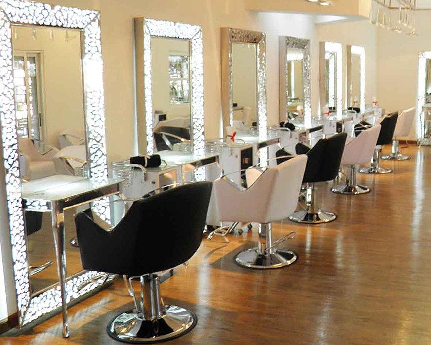 Puffs for Accesorios para salon de belleza