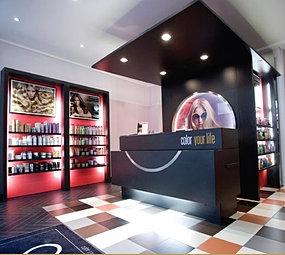 Vog hair salon who we are for Vog hair salon