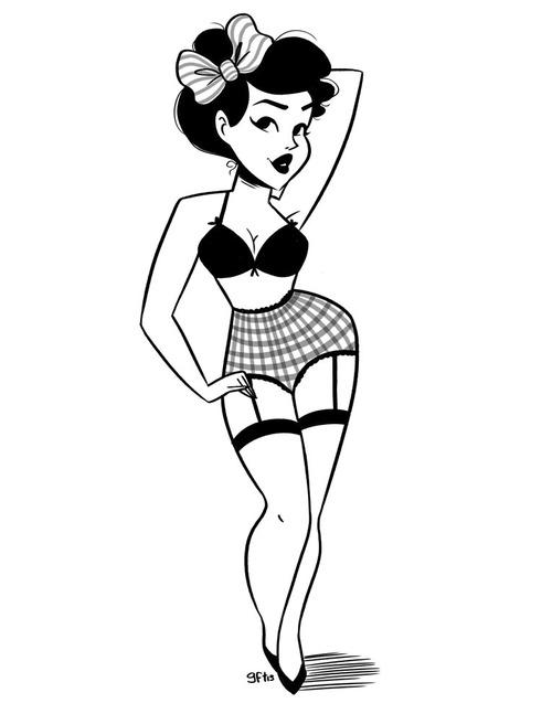 Pin Up Girl Drawings Tumblr 4df1c6_812281c747e944c9b49cf2f ...