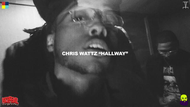 Chris Wattz Hallway  Dinner Land