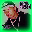RKC Rap King Cool Frankie Fortyn