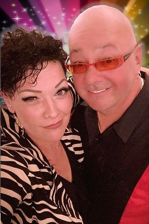 Frankie Fortyn & Jassy Jazz
