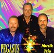 Pegasus Musiktrio Frankie Fortyn Peter Floyd CD