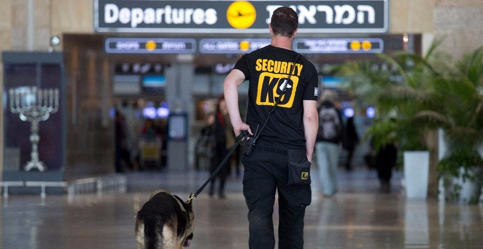 aviation security and the continued terrorist The chances of success or failure for a terrorist to launch a successful aviation strike in the air are greatly predetermined by what takes place on land airport security, to a great extent.
