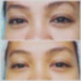 permanent eyeliner, blink lash studio