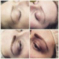 microblading, blink lash studio