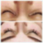 lash extentions, blink lash studio