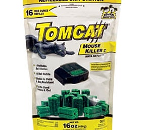 tomcat multiple catch mouse trap instructions