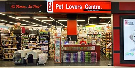 Pet Lovers Centre Master Franchise Info