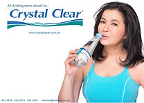 Crystal Clear Water Refilling Station Franchise business ...